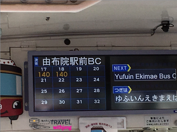 things to do in yufuin