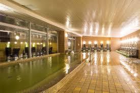 kamenoi hotel beppu indoor hot bath
