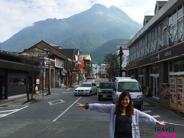 Things To Do In Yufuin Japan
