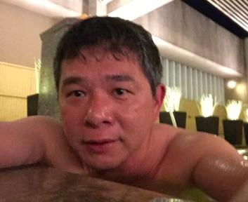 Kamenoi Hotel Beppu hot bath