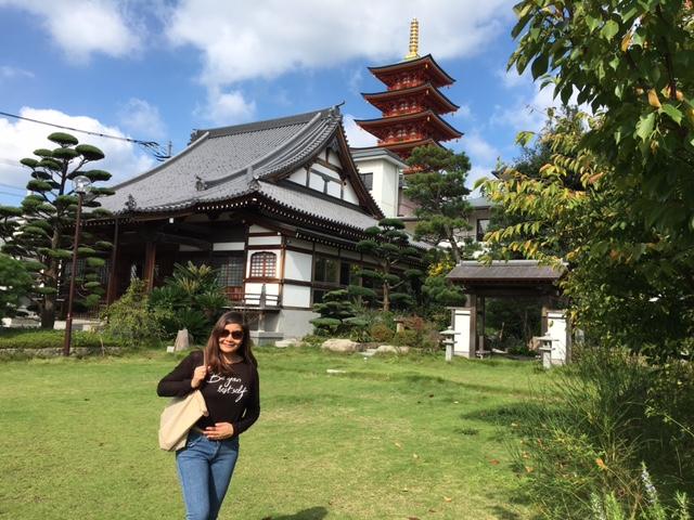 daienji temple things to do in fukuoka