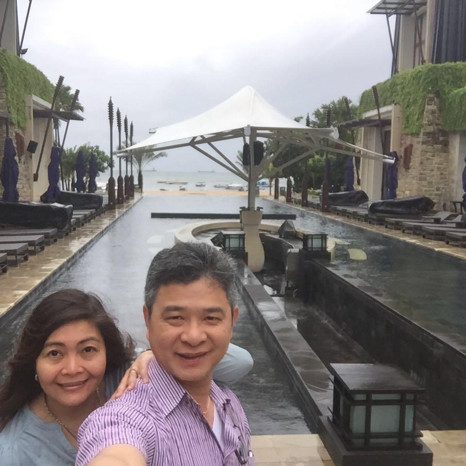 sakala resort bali hotel review