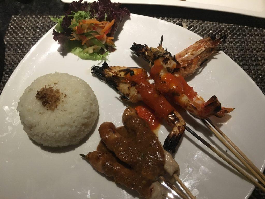 Mantra Sakala Resort Bali Review