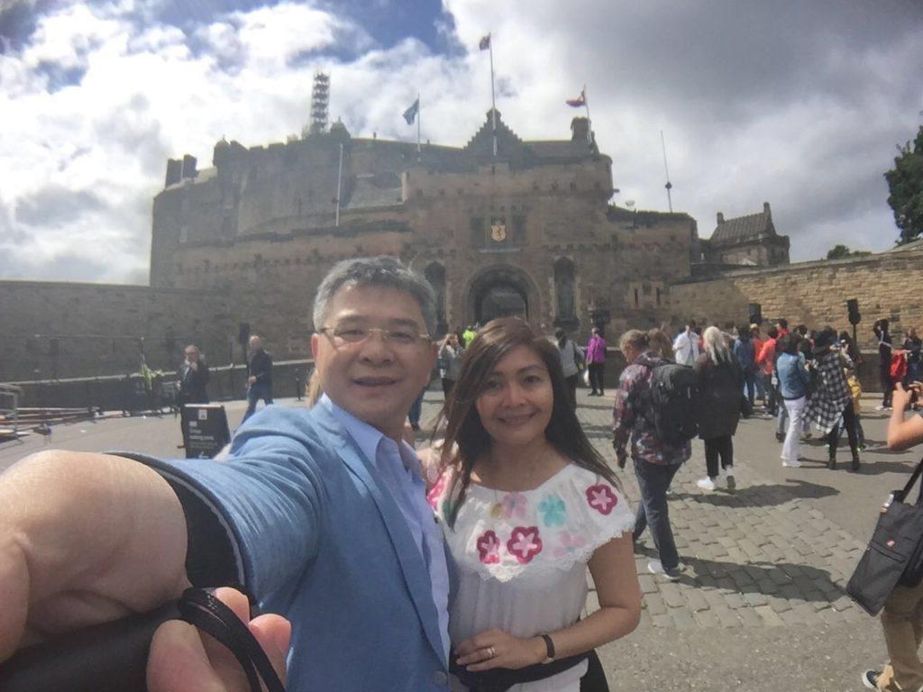 Explore Edinburgh Scotland