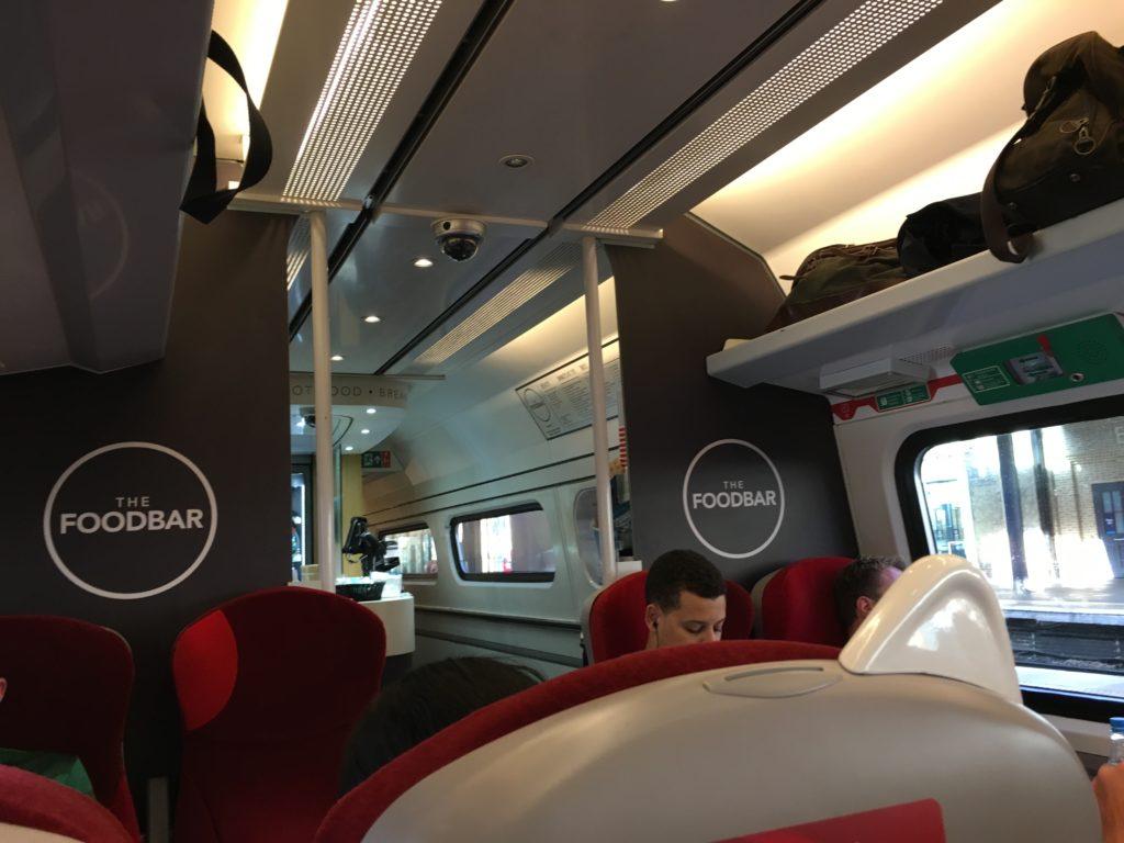 virgins trains