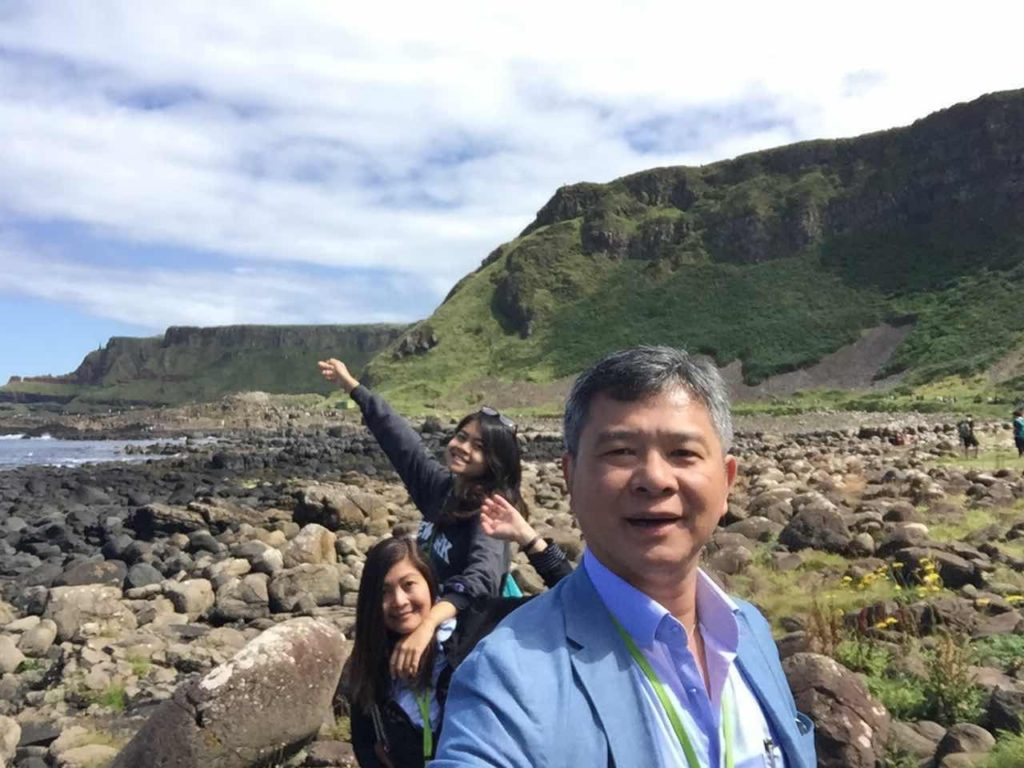 Game Of Thrones Filming Location In Northern Ireland, Giant Causeway