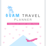 guam travel planner
