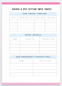 guam travel planning