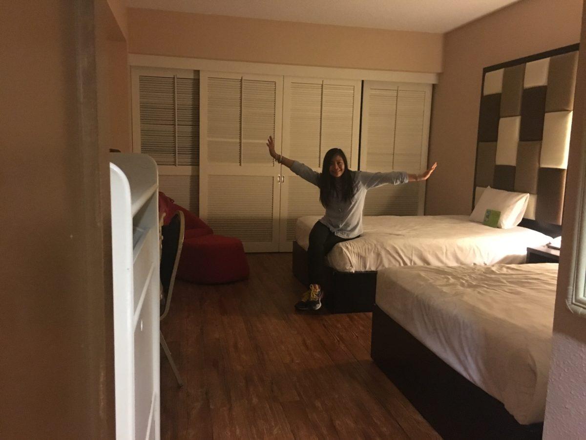 VERONA RESORT & SPA GUAM HOTEL REVIEW