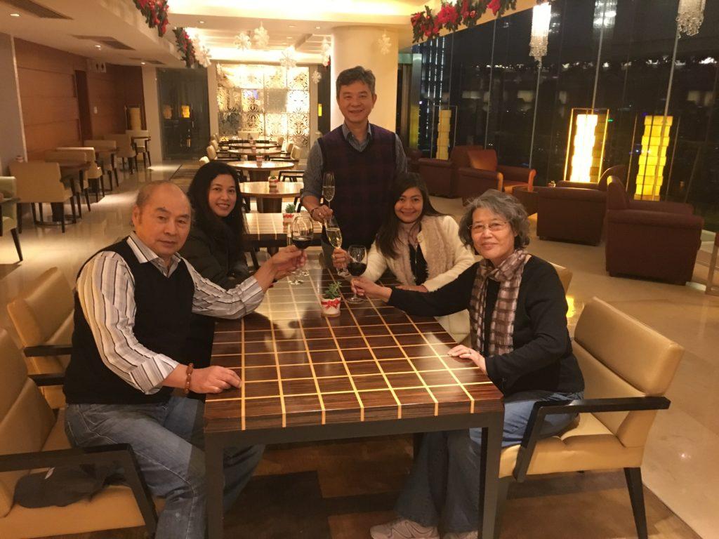 Eton Hotel Shanghai Excellent Service - Value For Money?