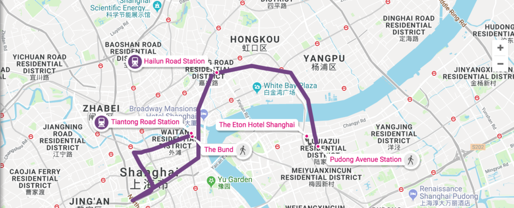 What To Do In Shanghai
