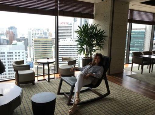 royal hotel seoul korea