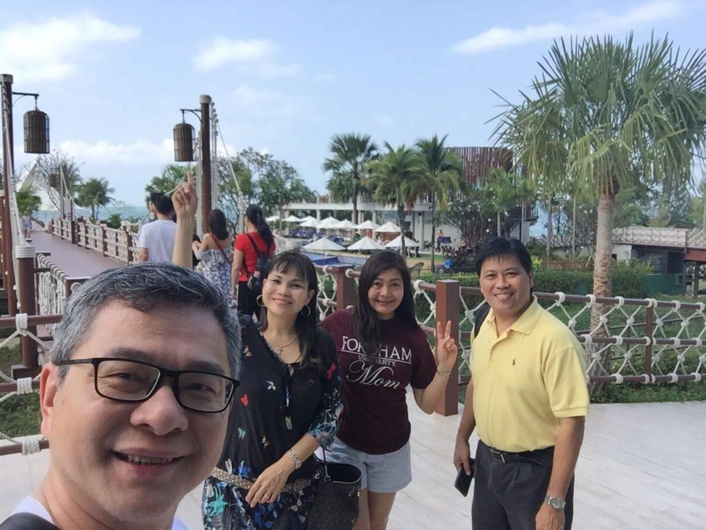 Movenpick SIam Hotel Pattaya