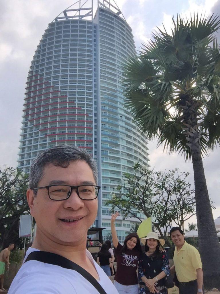 Movenpick Hotel Pattaya