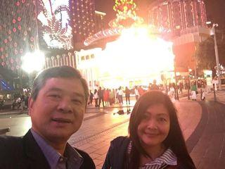 Trip to Macau, Lisboa Casino