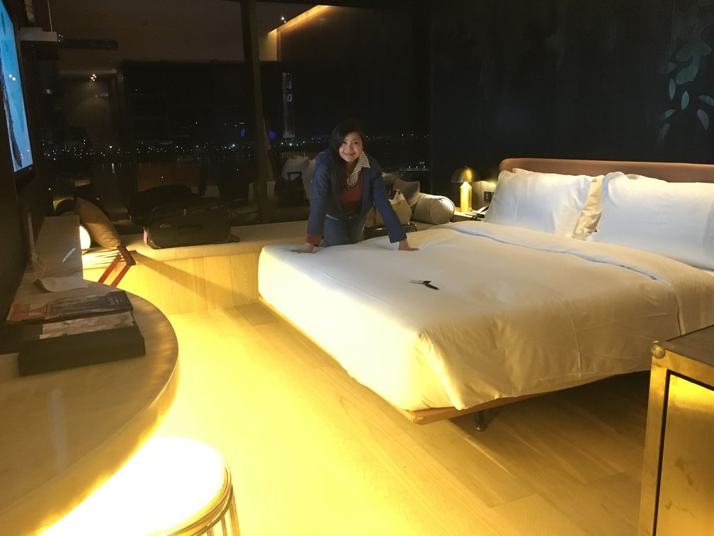 Macau Roosevelt Hotel