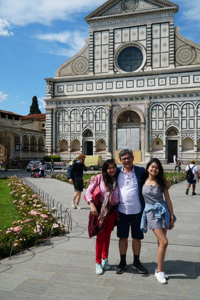 What To See in Florence Italy