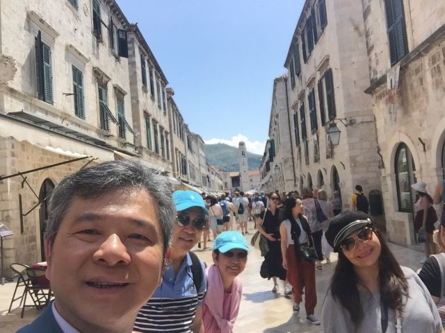 Dubrovnik Game of Thrones Self-Tour