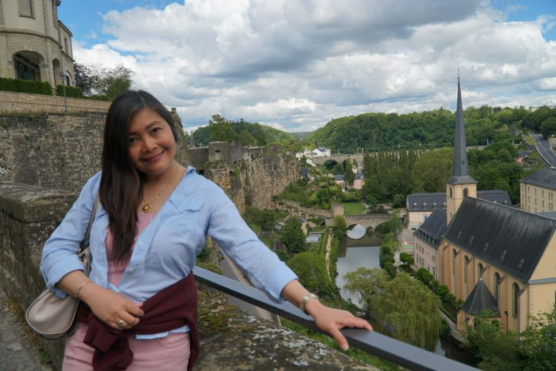 what to see in luxembourg