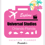 Orlando Universal Studios