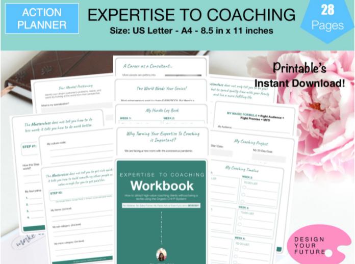 coaching template