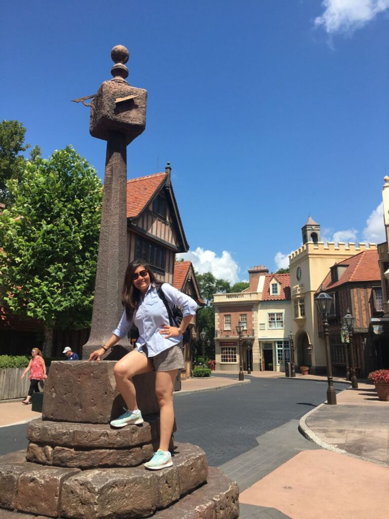 things to see and do in epcot