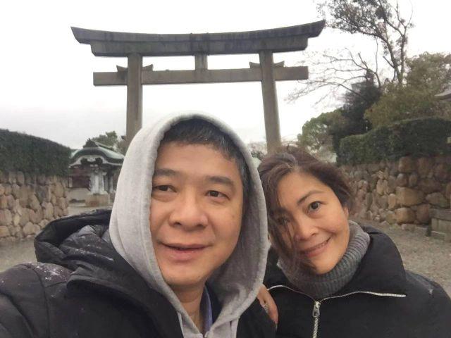 trip to osaka japan