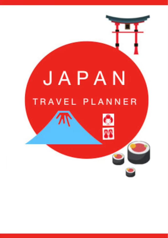plan trip to japan