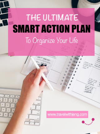 smart action plan